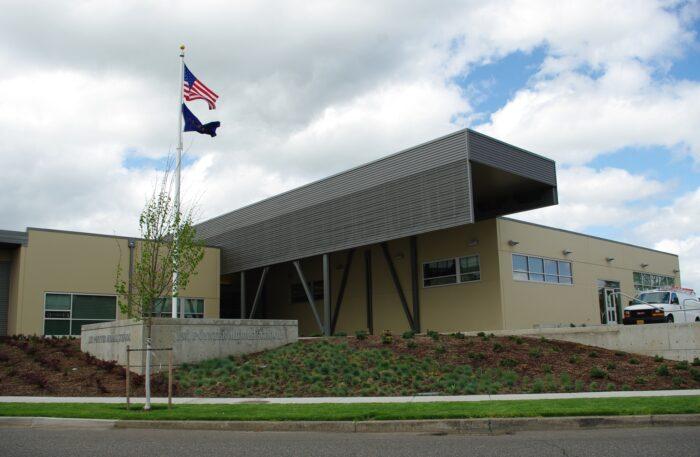 Poynter-Middle-School-Hillsboro-Oregon